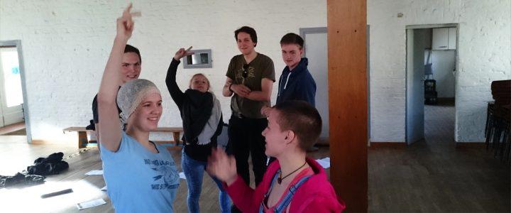 Geschlechterrollen – Seminar in Berlin