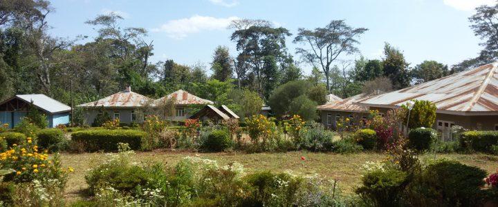Neema Orphanage – Bericht aus Tansania