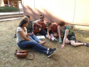 Gitarrengruppe