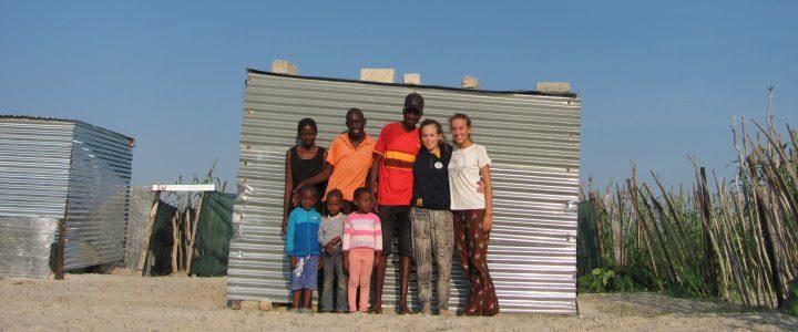 Oonte – Länderbericht aus Namibia